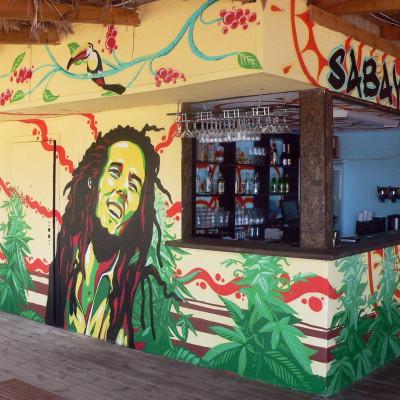 sabay bar